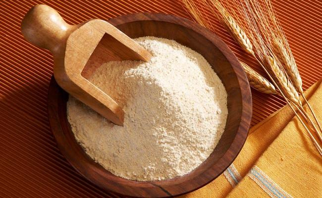 Mąka pszenna? Nigdy więcej!