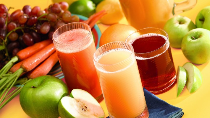 Co pić, aby zdrowo żyć?